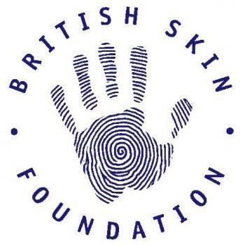 British Skin Foundation logo