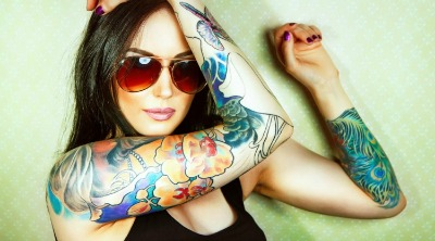 Celebrity Tattoo Stories