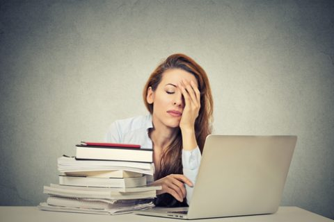 Are you suffering from Adrenal Fatigue