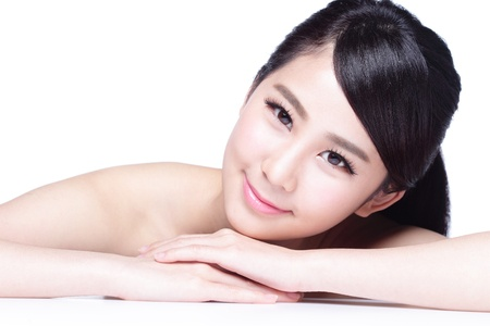 Laser Hair Removal Works For Asian Skin