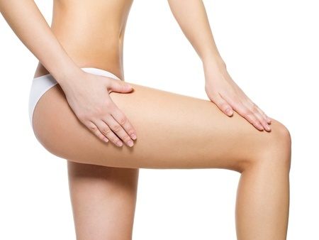 how to reduce cellulite thighs