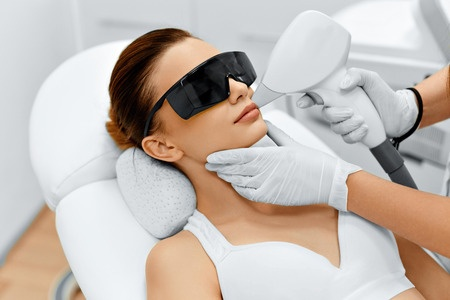 Laser Hair Removal Myth Busting