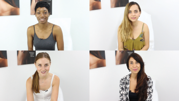 Laser Hair Removal on all Skin Types