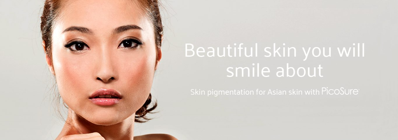 PicoSure for Asian Skin