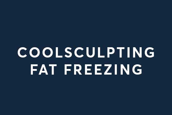 Coolsculpting Special Offers