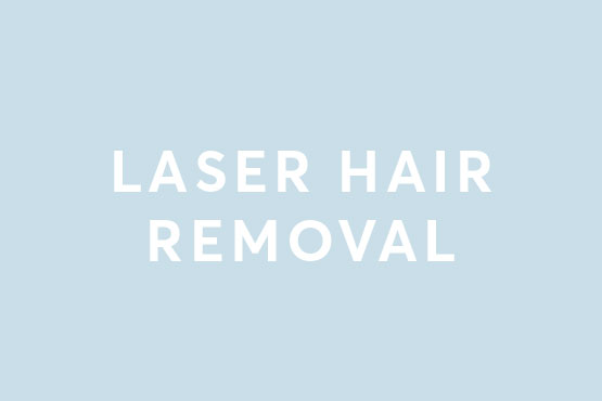 Laser Hair Removal Special Offers