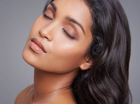 Laser hair removal Indian Skin Graphic