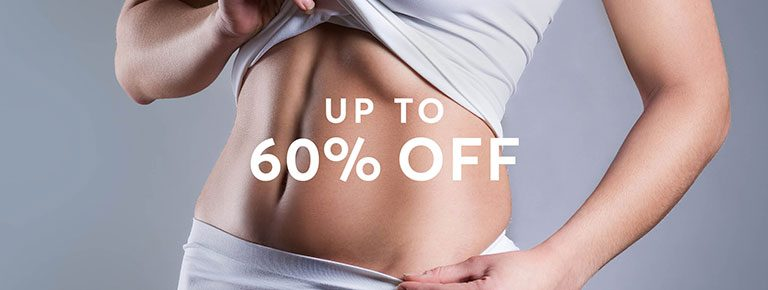 Promotional CoolSculpting graphic