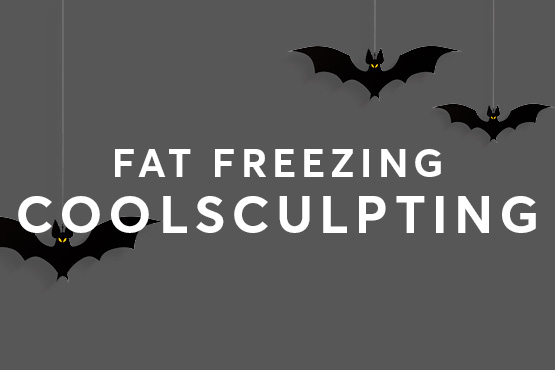 Fat Freezing CoolSculpting offers