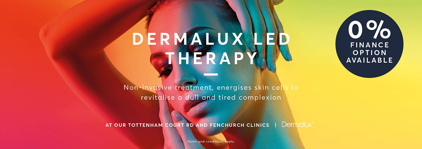 DermaLux LED Therapy