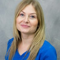 Lisa Borg, Nutritional Therapist at Pulse Light Clinic
