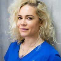 Senior, laser hair removal therapist at Pulse Light Clinic