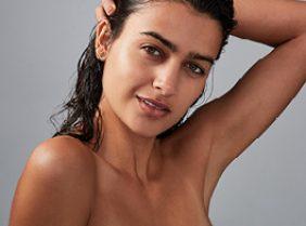 Arabic lady
