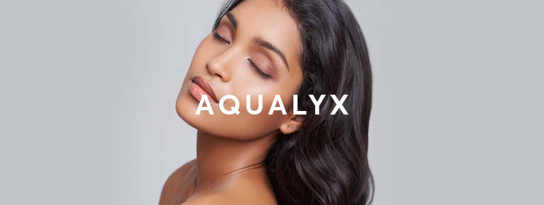 Pulse Light Clinic Fat dissolving injections with Aqualyx