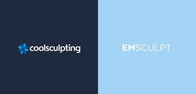 CoolSculpting vs EmSculpt