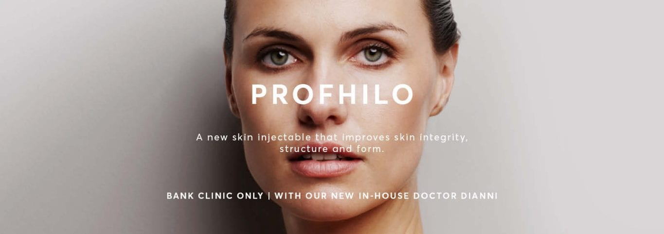 Profhilo skin injectable Pulse Light Clinic
