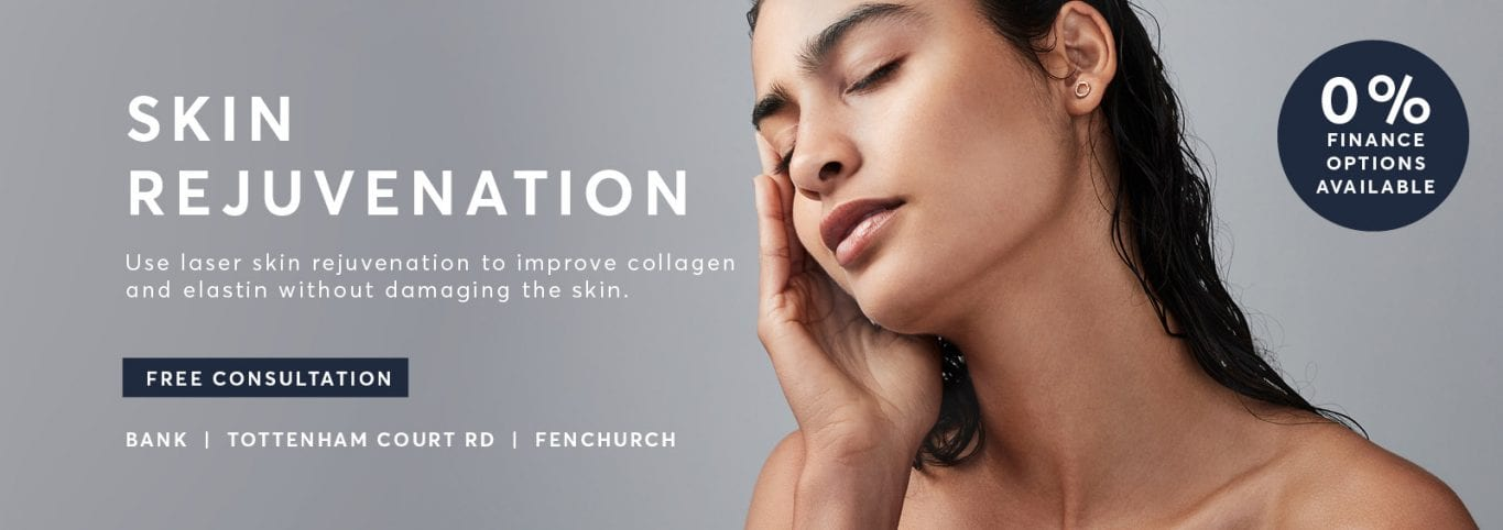 Pulse Light Clinic Skin Rejuvenation