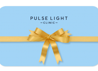 Pulse light clinic gift cards