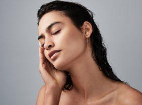 Laser Skin Rejuvenation treatment button