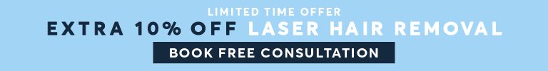 Laser Hair Removal 10 percent off desktop