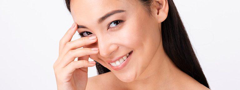 非外科手术性鼻部美容隆鼻整形项目