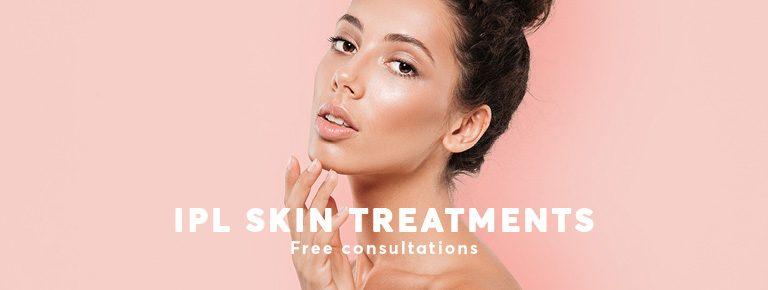 IPL Skin Treatments Near me