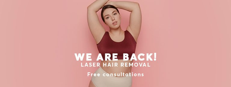 Hair Removal by laser