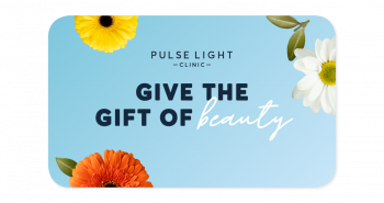 Pulse Light Clinic gift card