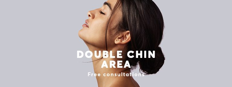 Double Chin CoolSculpting Fat Freezing London