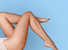 mini box leg vein treatment