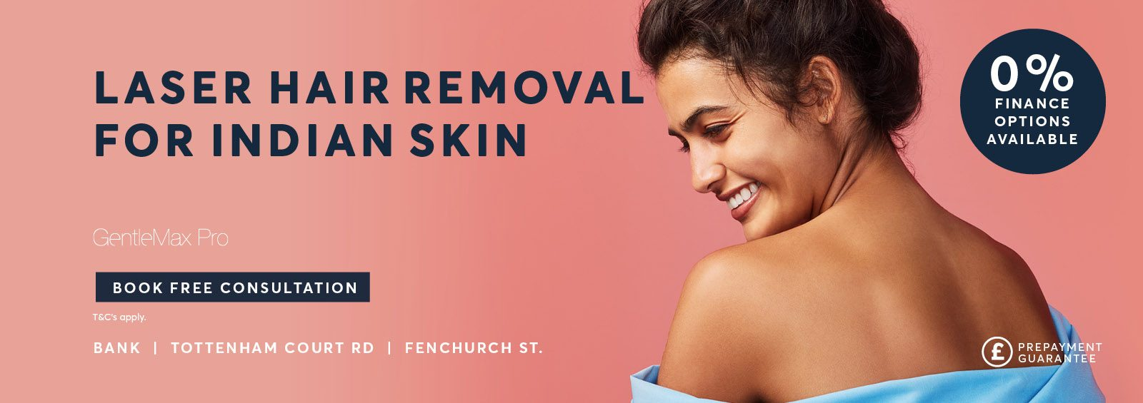 Laser Hair Removal Indian