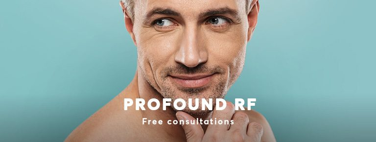 Profound RF treatment London