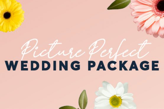 Bridal treatment package