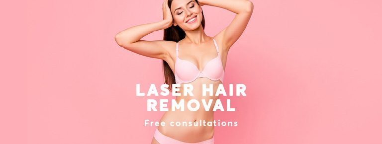 What is Hair laser removal