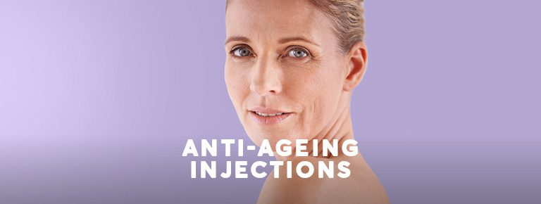 Anti Ageing injections mobile