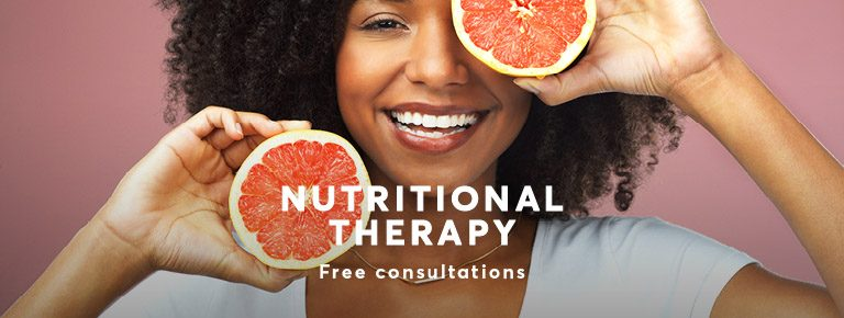 Therapy for Nutrition